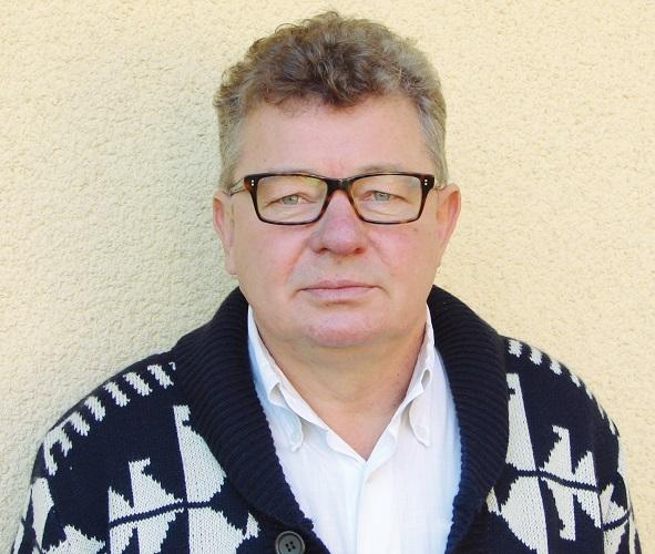 Fehér Tibor